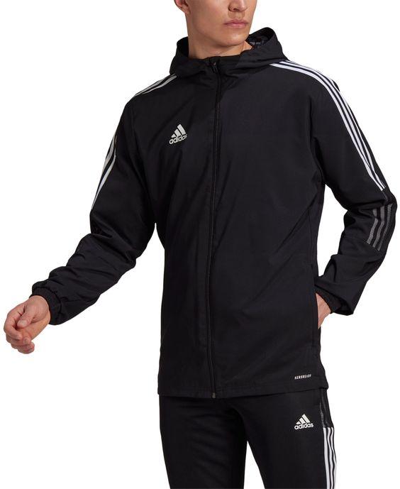 Jacheta cu gluga barbati Adidas Originals